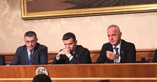 """Coronavirus, Bergesio – Centinaio  """"Sconti per chi prenota italiano nel dl Cura Italia"""""""