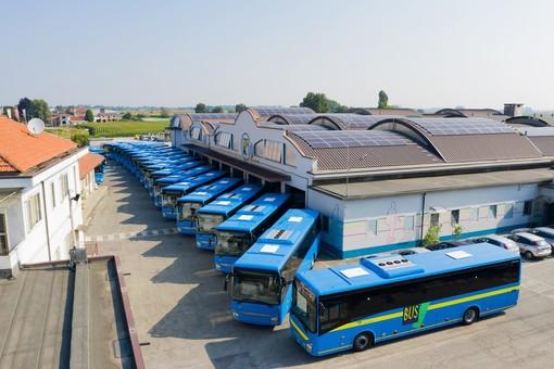 """Viabilità in sicurezza: Bus Company propone il pagamento delle corse con il """"borsellino elettronico"""""""