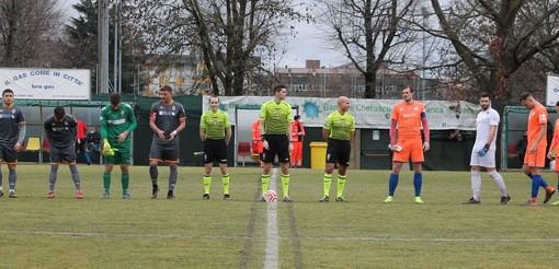 Serie D (A): scatta il ritorno nel girone A, Bra sul campo dell'Imperia e derby Saluzzo-Fossano