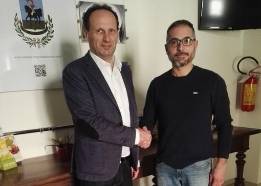 Borgo San Dalmazzo: Paolo Goletto nuovo assessore con deleghe a Lavori Pubblici, Patrimonio e Piano Neve