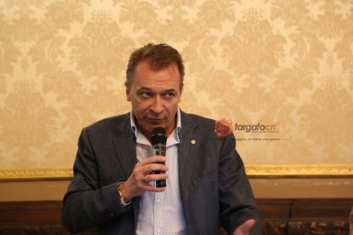 """Coronavirus, Bongioanni (Fdi): """"Servono aiuti per le piccole-medio imprese, partite iva e mondo sportivo"""""""