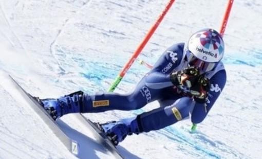 Sci alpino: Bassino e Goggia al lavoro in Belgio da lunedì 9 a venerdì 13 agosto