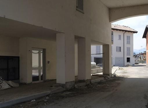 Beinette: chiusura di via Gauberti per interventi di riqualificazione
