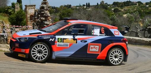 """Rally di Alba: BRC scalda i motori per la """"prova di casa"""""""