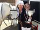 Equitazione - Beatrice Candela ai Campionati Regionali Dressage