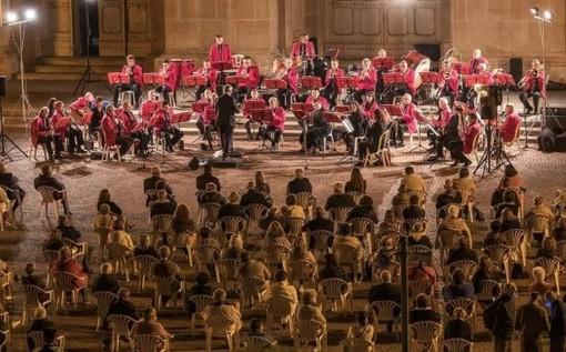 La Val Maudagna risuona con le note della Banda Musicale di Mondovì