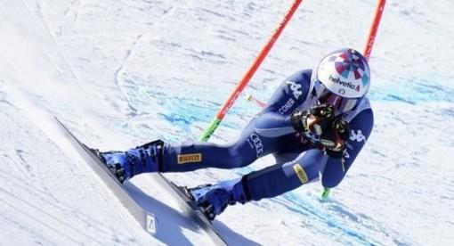 Sci alpino femminile, Coppa del mondo: super-G Val di Fassa, Marta Bassino sesta