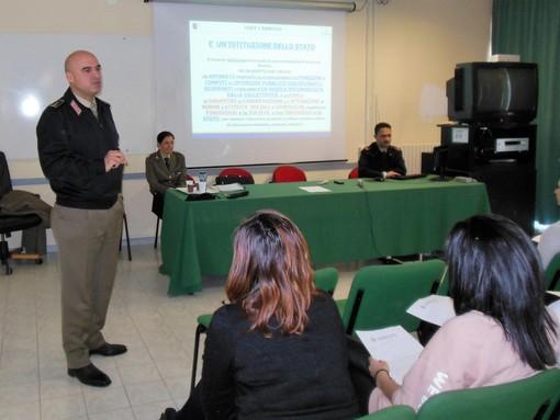 Attività di orientamento post-diploma al Bonelli di Cuneo