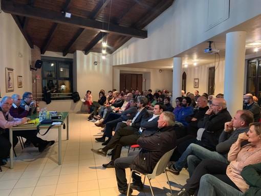 """""""Una comunità in cammino"""" : terzo incontro partecipato per #Buscaguardalfuturo con il sindaco Gallo"""