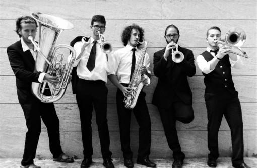 I Braxofone per il Concerto di Natale dell'Unitre di Cuneo