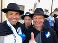 Bongioanni Bernardi a Frabosa Soprana per la Festa della Raschera