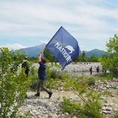 Plastic Free torna a Cuneo: si pulisce il cuore del parco fluviale, lungo le sponde del Gesso