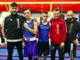 Boxe: Marius Cretu ha vinto il titolo regionale e vola ai Campionati Italiani