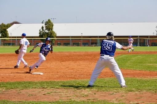 Baseball, Fossano: doppia convocazione nella Nazionale italiana Under 18