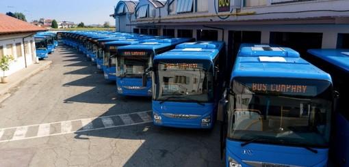 Bus Company aderisce allo sciopero nazionale di giovedì 18 giugno