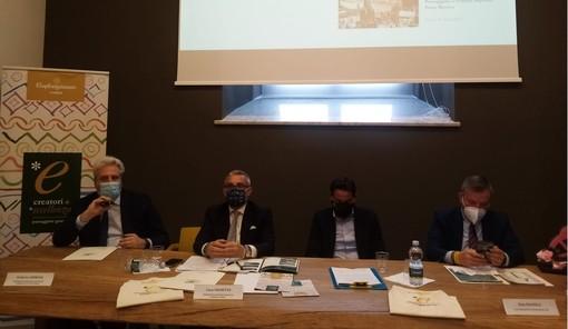 Passeggiate Gourmet - Creatori di Eccellenza: l'iniziativa di Confartigianato Imprese Cuneo valorizza le bellezze paesaggistiche e gastronomiche del territorio (VIDEO)