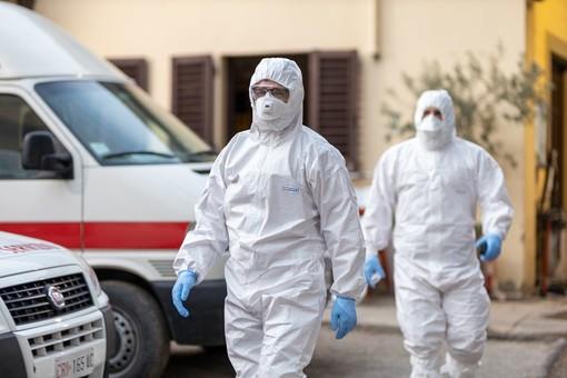 Coronavirus: in Piemonte sono 637 i nuovi positivi e oltre 1.000 i guariti