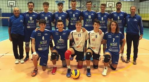 Volley maschile Serie C: Cogal Savigliano cade al tie-break