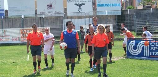 Cuneo: il Csi organizza un corso per arbitri di calcio a 5, 7, 11