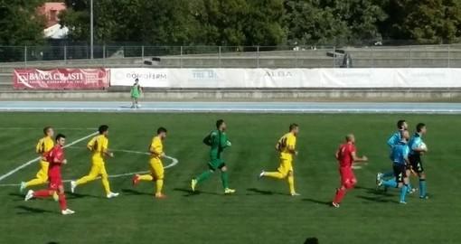 Eccellenza (B): quinta giornata, Canelli-Chisola e Albese-Pro Dronero i match clou