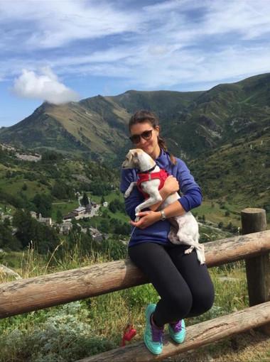 Tante donazioni in memoria di Camilla: una parte andrà ai volontari del Soccorso alpino della Granda