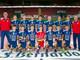 Volley maschile U16: Cuneo in finale nazionale contro i Diavoli Rosa di Brugherio