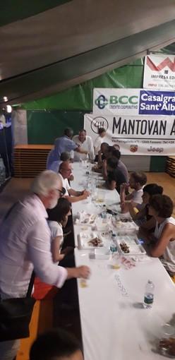 Confartigianato Fossano: cena di metà mandato con il presidente Malvino, direttivo e impiegati