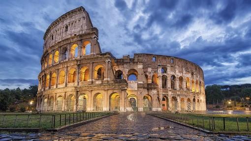 Anche a Roma si legge Targatocn... e voi?