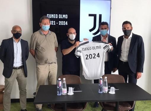 Calcio giovanile: Cuneo Olmo nella famiglia delle Scuole Calcio Juventus