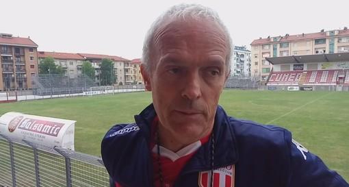 """Cuneo-Enviese 3-2, Calandra non è soddisfatto: """"Mi è piaciuto solo il risultato"""" (VIDEO)"""