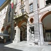 Il municipio di Cuneo