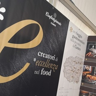 "Confartigianato Cuneo: al via ""Passeggiate Gourmet"""
