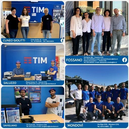 """Arriva """"FIBRA MISTO-RADIO"""" in provincia di Cuneo"""