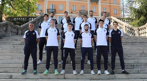 "Cuneo Volley verso i playoff: ""Anduma Cüni!"" (VIDEO)"
