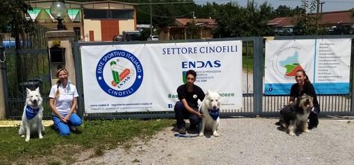 """Alla scoperta del Centro Cinofilo Etologico """"Porta della Langa"""" ASD di Carrù (VIDEO)"""