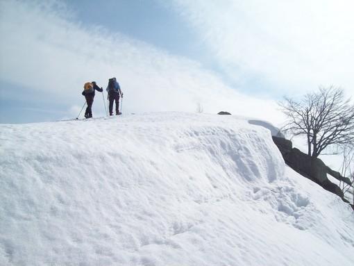 Piste facili e adatte a tutti: Acceglio abbraccia la nuova tendenza del turismo montano
