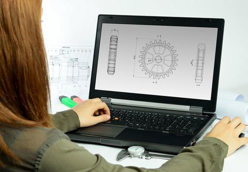 Azienda del cuneese costruttrice di macchinari ricerca personale full time per disegno tecnico