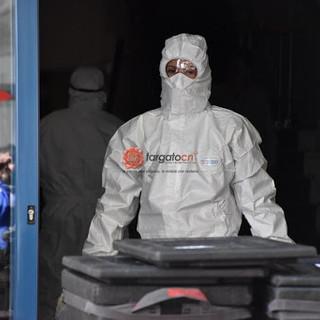 Coronavirus, in Piemonte nessun decesso registrato l'ultimo giorno di maggio, in provincia di Cuneo 62 nuovi guariti