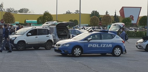 Cuneo, omicidio all'Auchan: risolto il mistero dell'ogiva scomparsa