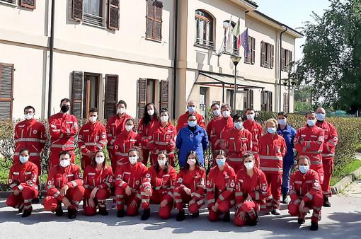 La Croce Rossa di Mondovì ha approvato il bilancio 2020
