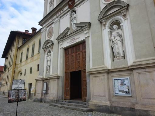 Chiesa dei Battuti Bianchi