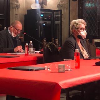"""Consorzio Monviso Solidale, Ambroggio: """"Piola è il candidato del Pd, io voterò Mondino che è un indipendente"""""""