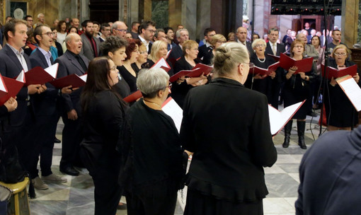 Formazione per musicisti liturgici a Fossano, Genola e Centallo