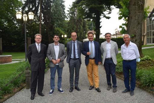 Alpi Acque approva il bilancio 2020