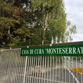 Alla clinica Monteserrat di Borgo San Dalmazzo potrebbero arrivare una trentina di pazienti Covid-19 in via di guarigione