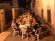 Settima edizione per la cena solidale del rione Sant'Anna, raccolti fondi per la messa in sicurezza della palestra scolastica di Castelletto Stura