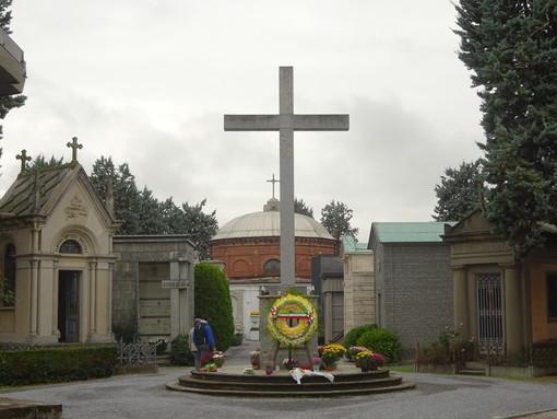Bra: lavori al cimitero urbano, chiusura anticipata il 3 e 4 giugno