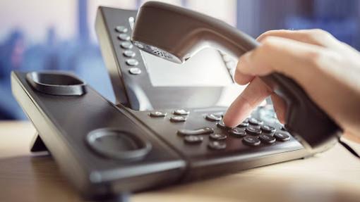Un numero di telefono dedicato ai parenti dei ricoverati per Coronavirus negli ospedali di Cuneo, Saluzzo, Mondovì e Ceva