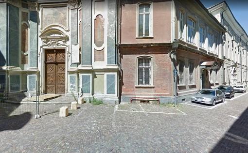 Continuano gli eventi per i 700 anni dell'ospedale Santa Croce di Cuneo