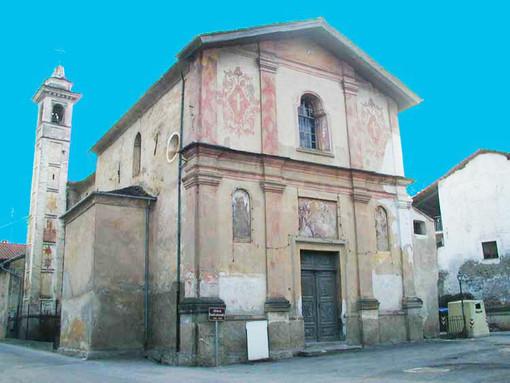 """Bernezzo: la Banda di Santa Cecilia alla """"Festa delle Leve"""""""
